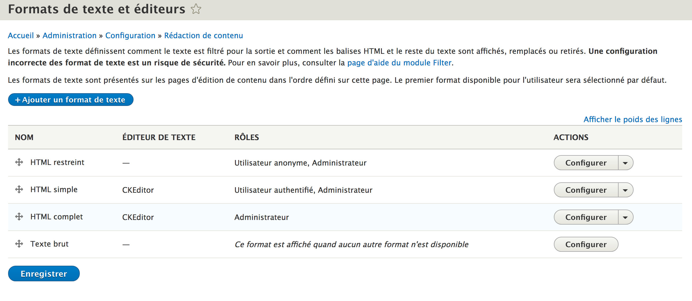 Inserting attachments into a body with Drupal 8   Flocon de toile
